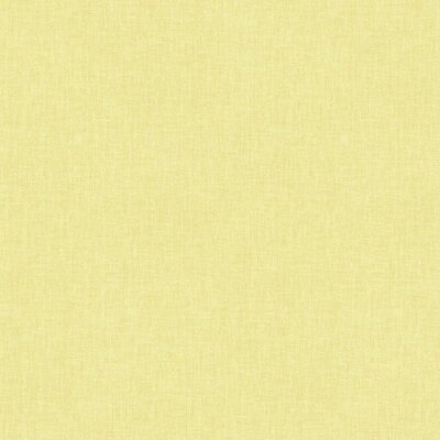 Modern Shapes Mesh Texture 27' x 27 Roll Wallpaper Color: Gold