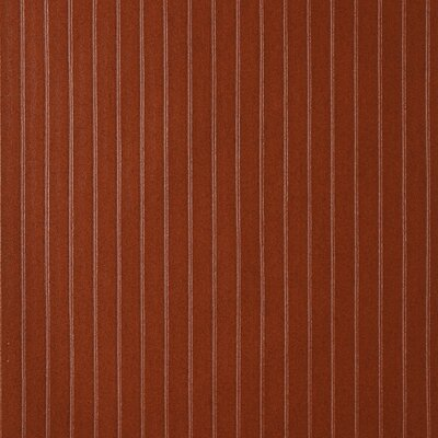 York Wallcoverings Decorative Finishes Wide Wale Corduroy Stripes Wallpaper - Color: Rust at Sears.com