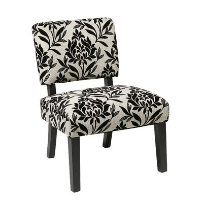 Office Star Jasmine Accent Chair in Paradise at Sears.com