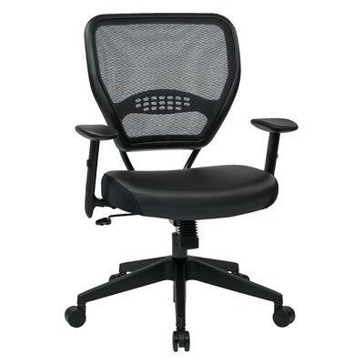 Space Seating Professional Breathable Mesh Back Manager's Chair Product Photo 4374