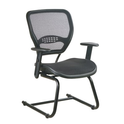 SPACE Air Grid Back Guest Chair
