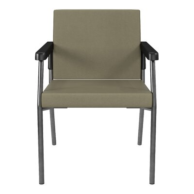 Bariatric Big and Tall Guest Chair Color: Sage
