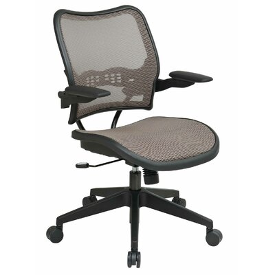 Mid Back Mesh Desk Chair 836 Product Image