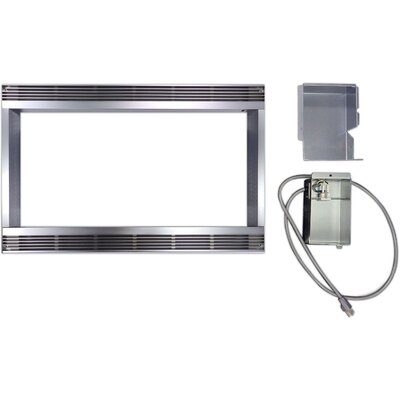 "30"" Built-In Trim Kit For R551zs Per Ea RK48S30"