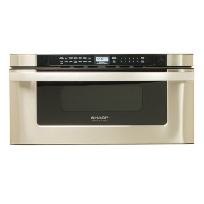 Ge Stainless Steel Microwave Oven | Buy.com