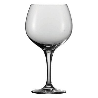 Mondial Burgundy Goblet 0008.172927