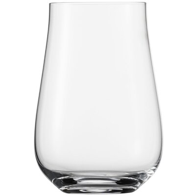 Concerto Life 18 oz. Crystal Every Day Glass