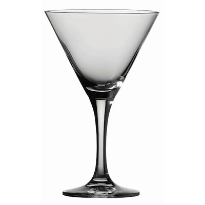 Mondial Tritan Martini Glass 0008.185534