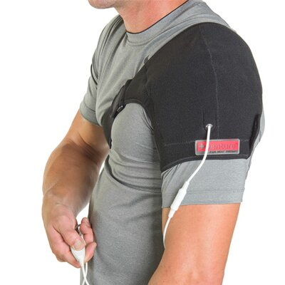 Venture Heat At-Home Shoulder Heat Therapy - Size: Small / Medium at Sears.com