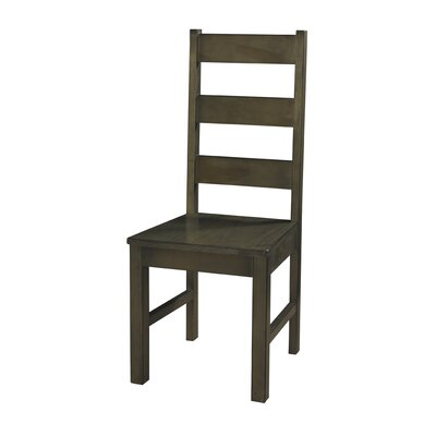 Autumn Falls Solid Wood Dining Chair (Set of 2)
