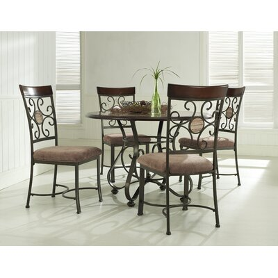 Whitman 5 Piece Dining Set