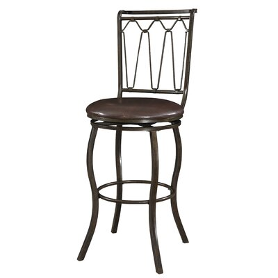 Hesser 30 Swivel Bar Stool