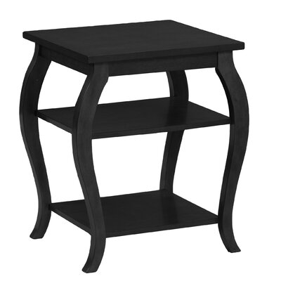 Molina Rectangular End Table