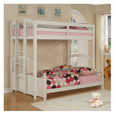 Extra Long Twin Over Queen Bunk Bed Plans