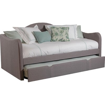 Camden Daybed with Trundle