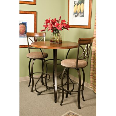 Follmer 29 Swivel Bar Stool