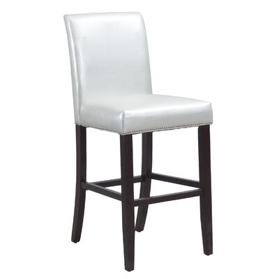 30 Bar Stool Upholstery: Opal