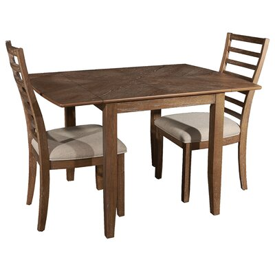 Forsyth 3 Piece Dining Set