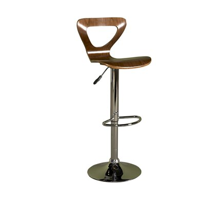 Easy financing Fremont Adjustable Bar Stool (Set o...