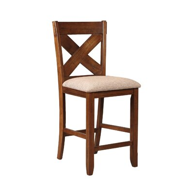 Lease to own Kraven Counter Stool (Set of 2)...
