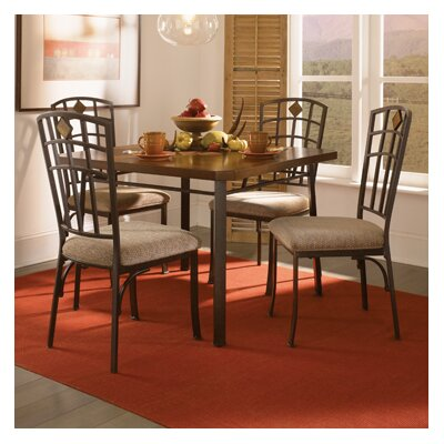 Easy financing Jefferson Dining Table...