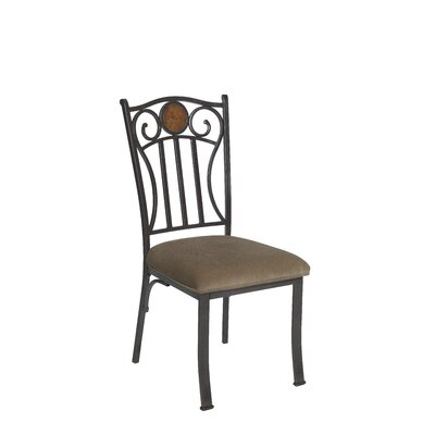 Abbey Road Side Chair (Set of 2)