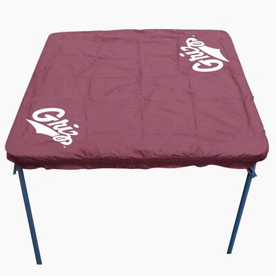 NCAA Card Table Cover NCAA Team: Montana