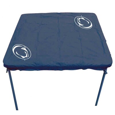 NCAA Card Table Cover NCAA Team: Penn State