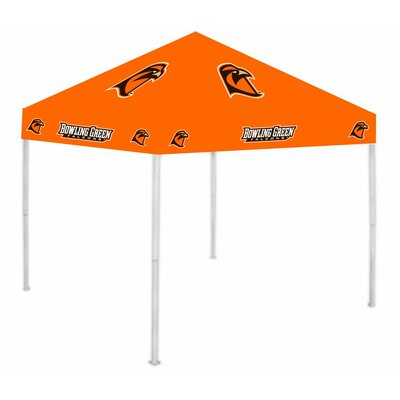 Rivalry NCAA 9ft. x 9ft.  Canopy - NCAA Team: Bowling Green at Sears.com