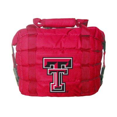 Rivalry NCAA Cooler Bag - NCAA Team: Texas Tech