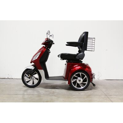 Mobility Scooters  Sale on Ewheels Llc 36 Electric Mobility Scooter For Sale  2bvk28    Sell Com