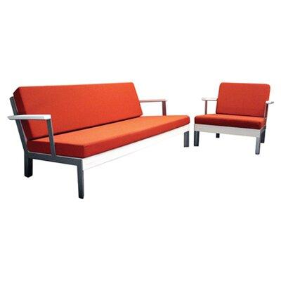 Etra Patio Sofa Cushions 686 Product Image