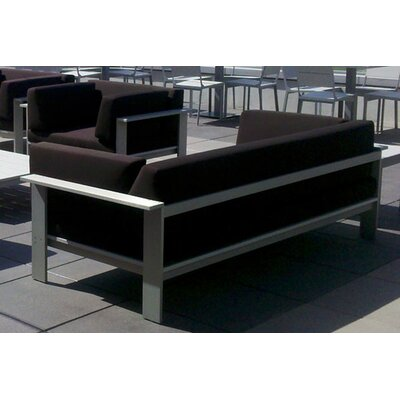 Select Luma Patio Sofa Cushions - Product picture - 8