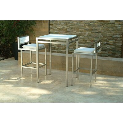 Bar Height Dining Set Cushions 2664 Product Photo