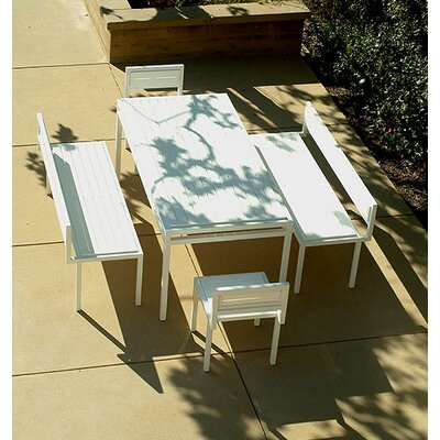 Superb-quality Talt Dining Set - Product picture - 68