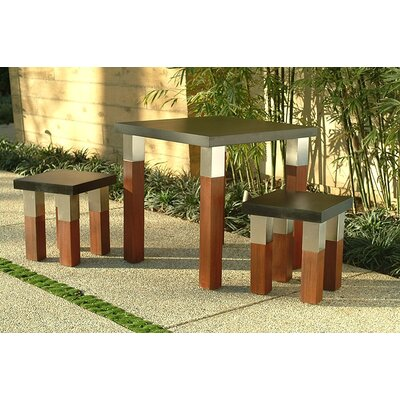 Select Bistro Set Kenji - Product picture - 5