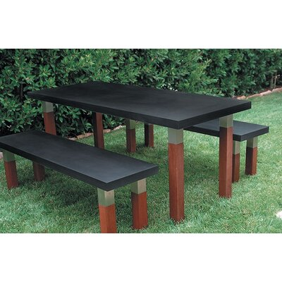 Modern Outdoor Kenji Dining Set Best Price