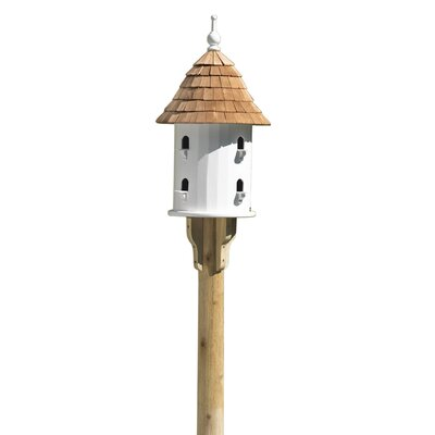 Cottage Birdhouse 41401
