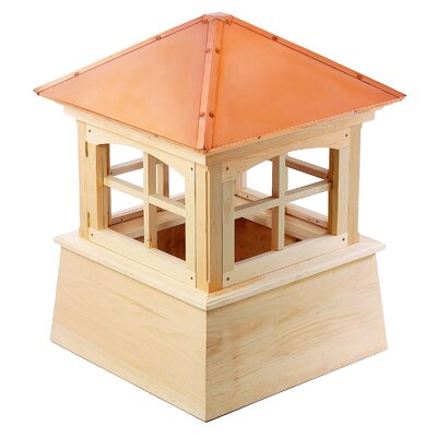 "Good Directions, Inc. Huntington Wood Cupola - Size: 60"" x 85"" at Sears.com"