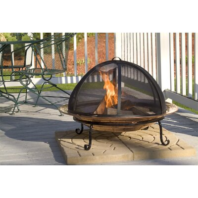 GOOD DIRECTIONS Fire Pit Spark Screen at Sears.com