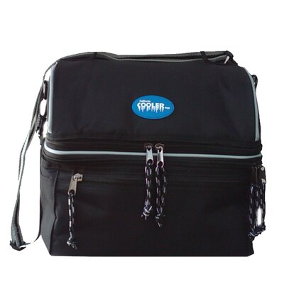 Large Insulated Lunch Bag 101959BLK