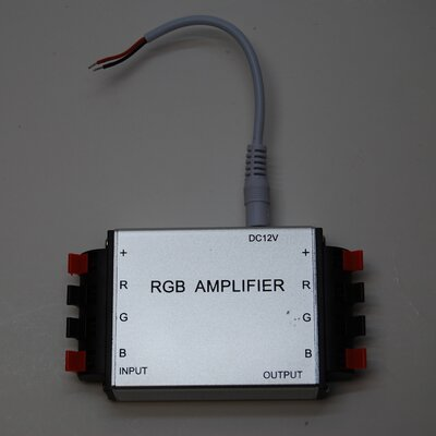 ITLED RGB Amplifier