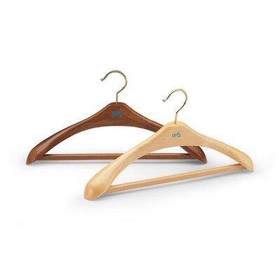 222 Coat Hanger Color-natural