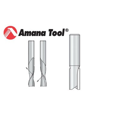 Amana Tool Router Bit for 103IT,203IT, 204IT, 208IT, and 212IT