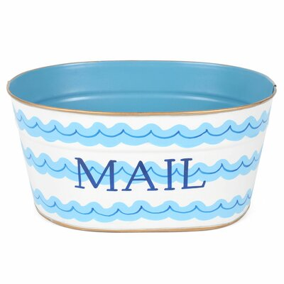Jetty Mail Tub