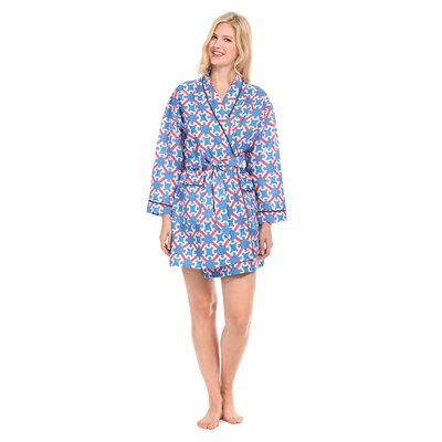 Catalina Robe Size: Small