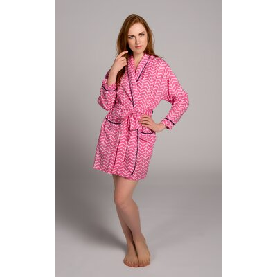 Vortex Robe Size: Small