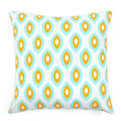 Sedona Pillow Cover Size: 22 x 22
