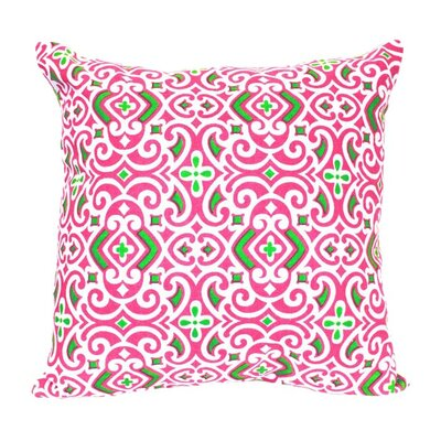 Collins Pillow Size: 22 x 22
