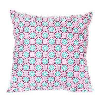 Lulu Pillow Size: 18 x 18